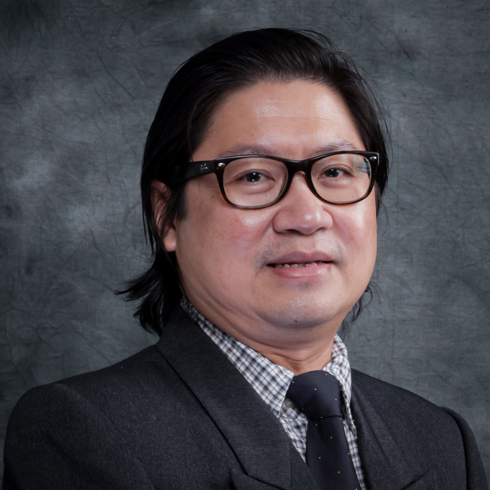 Associate Professor Dr Edmund Sim Ui Hang