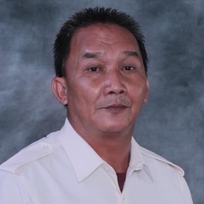 Encik Salim Bin Arip