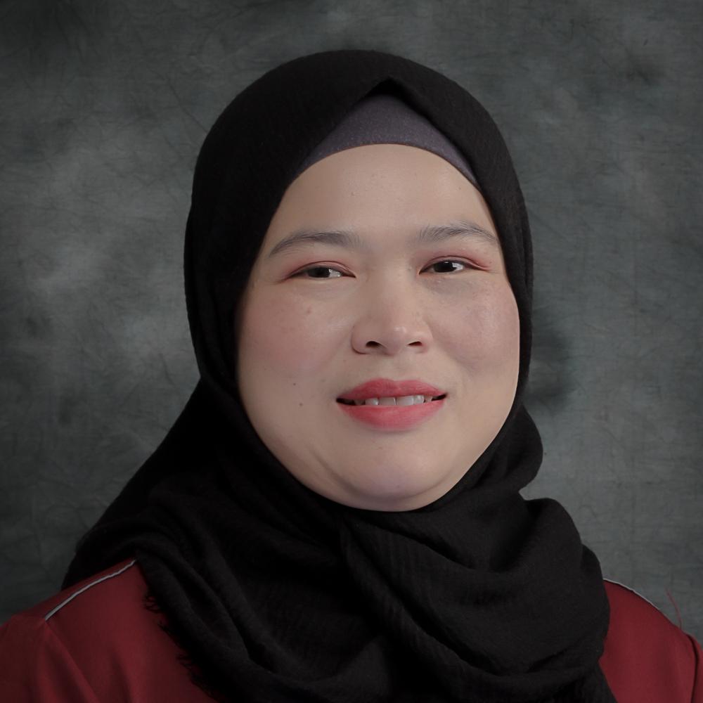 Dayangku Salma Awang Ismail