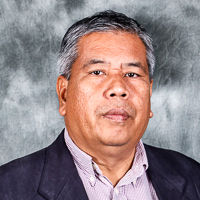 Professor Dr. Zaini Assim