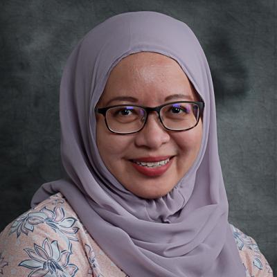 Assoc. Prof. Dr Fitri Suraya