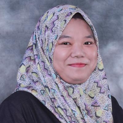 Puan Fatimah Binti Sani