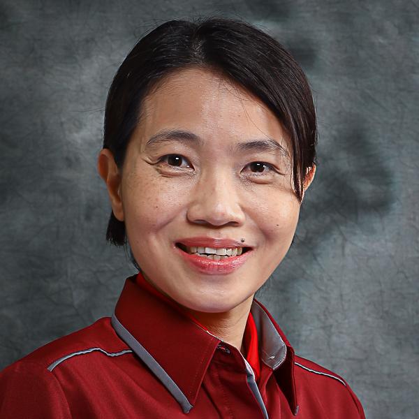 Ir Dr Ivy Tan Ai Wei
