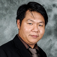 Encik Mohd Zacaery bin Khalik