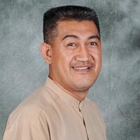 Hj Mohd Azhar Bin Ali