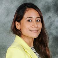 Melissa Malini Raja Gopal