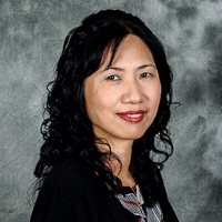 Professor Dr Ling Teck Yee
