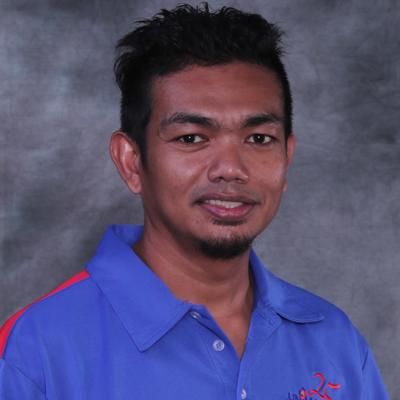 Encik Syaifudin Bin Bojeng