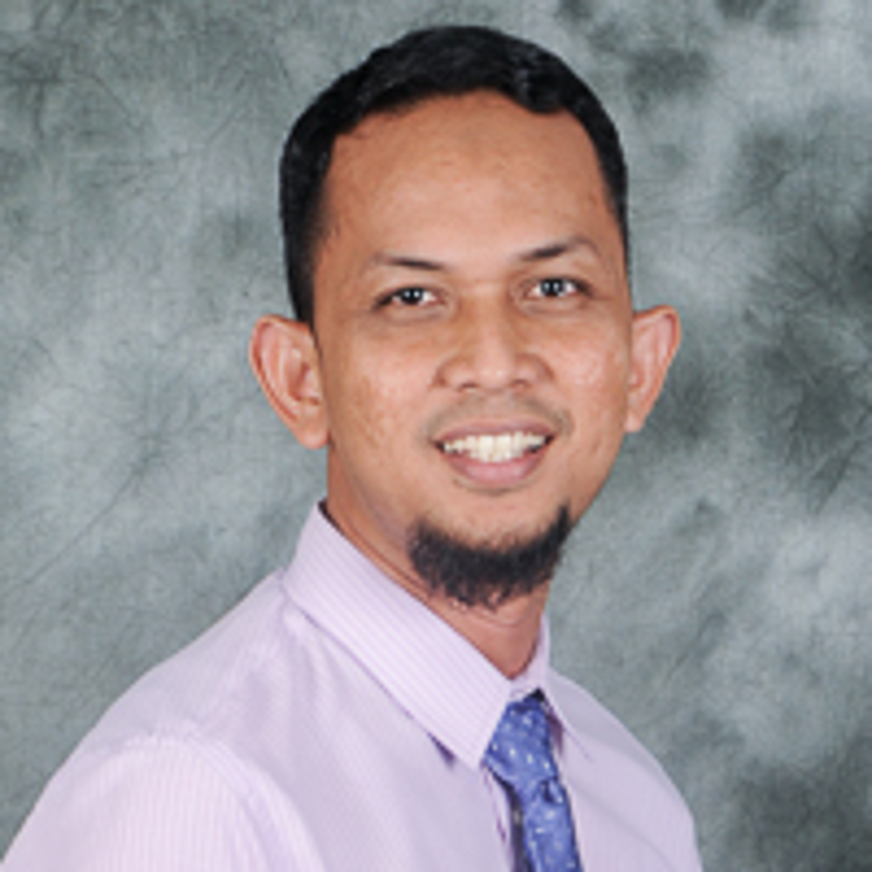 Mr. Tamsir Adi Mas