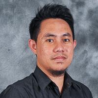 Mohamed Afizal Mohamed Amin