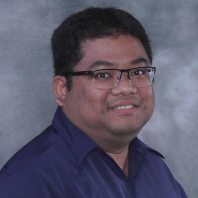 Encik Mohd Nasarudin bin Harith @ Abdul Nasir