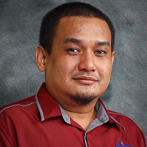 Mohd Farid Atan