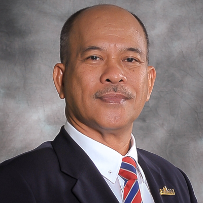 Professor Dr Othman Bojo