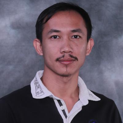 Encik Saiffulrizan Bin Sudirman