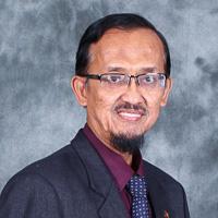 Associate Professor Dr. Mus Chairil bin Samani