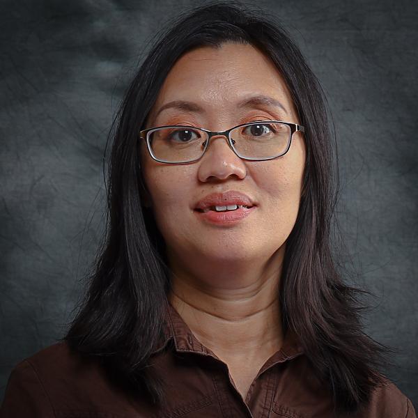 Ms. Sharon Cheuk Choy Sheung