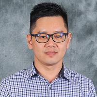 Dr Darrien Mah Yau Seng