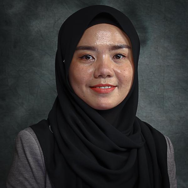 Ms. Azuriaty Binti Atang