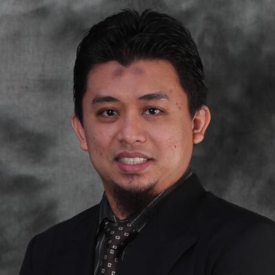 En Mohammad Shahizam bin Azman