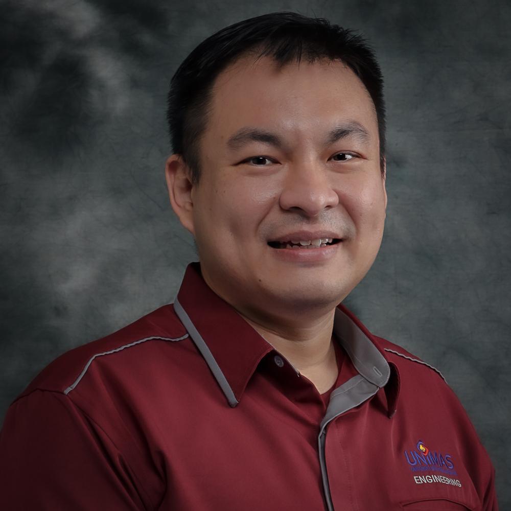 Dr Leonard Lim Lik Pueh