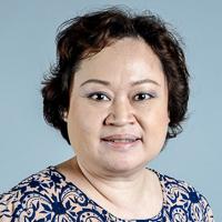 Ms. Imor Langgu