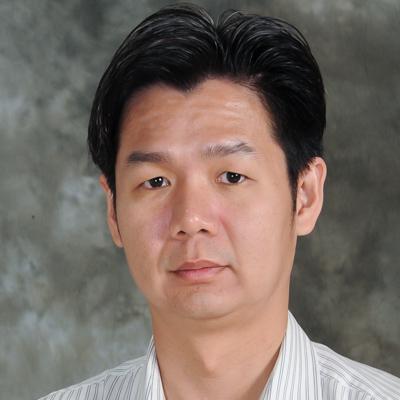 Professor Dr. Anselm Su Ting