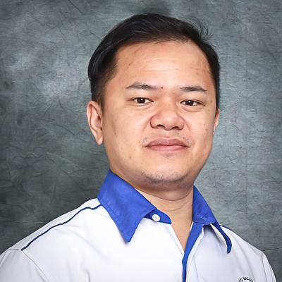Encik Mohamed Suhardi bin Mohamed@Masli