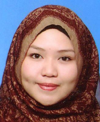 Puan Noratikah binti Mohamad Ashari