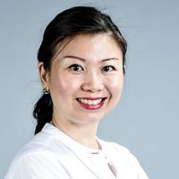 Assoc. Prof. Dr. June Ngo Siok Kheng