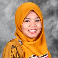 Nurul 'Izzati Hashim