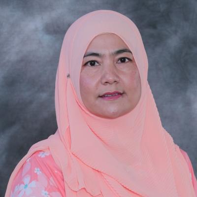 Dr Fazimah Binti Aziz
