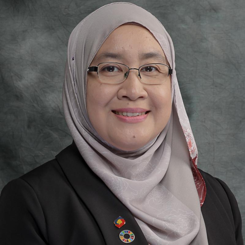 Noraziah Abdul Wahab