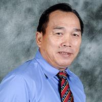 Professor Dr. Lau Seng