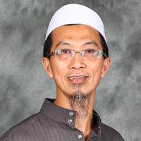 Professor Dr Mohammad Omar Abdullah