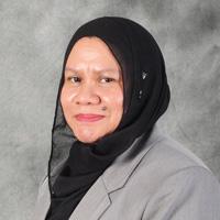 Puan Salbiah Salleh