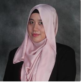 Prof Madya Sr. Dr Afzan binti Ahmad Zaini