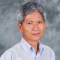 Professor Dr. Pang Suh Cem