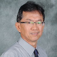 Professor Dr. Lee Nyanti @ Janti Ak Chukong