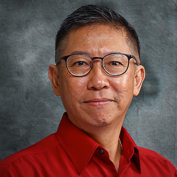 Ng Liang Yew