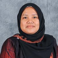 Associate Professor Dr Rubiyah Hj Baini