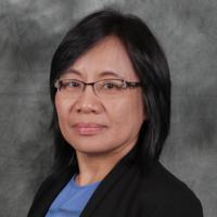 Assoc. Prof. Dr Jane Labadin