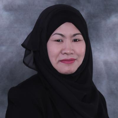 Rosnah Mustafa