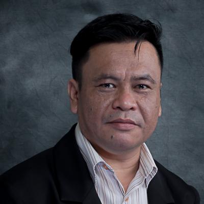 Associate Professor Dr. Awang Ahmad Sallehin bin Awang Husaini