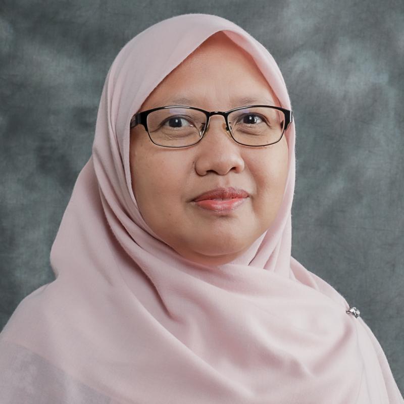 Associate Professor Dr Ruhana binti Hassan