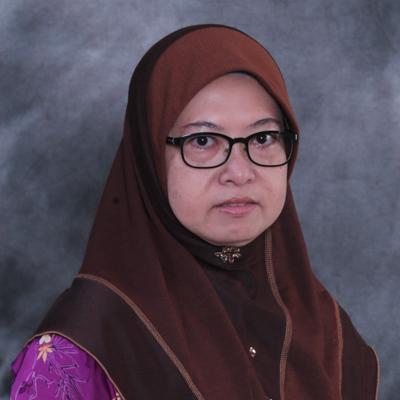 Dr Siti Akmar Khadijah binti Ab Rahim