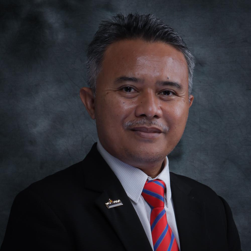 Associate Professor Dr Samsur bin Mohamad