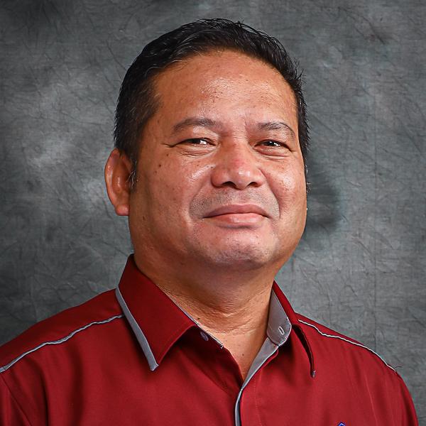 Mr. Nazeri Abdul Rahman