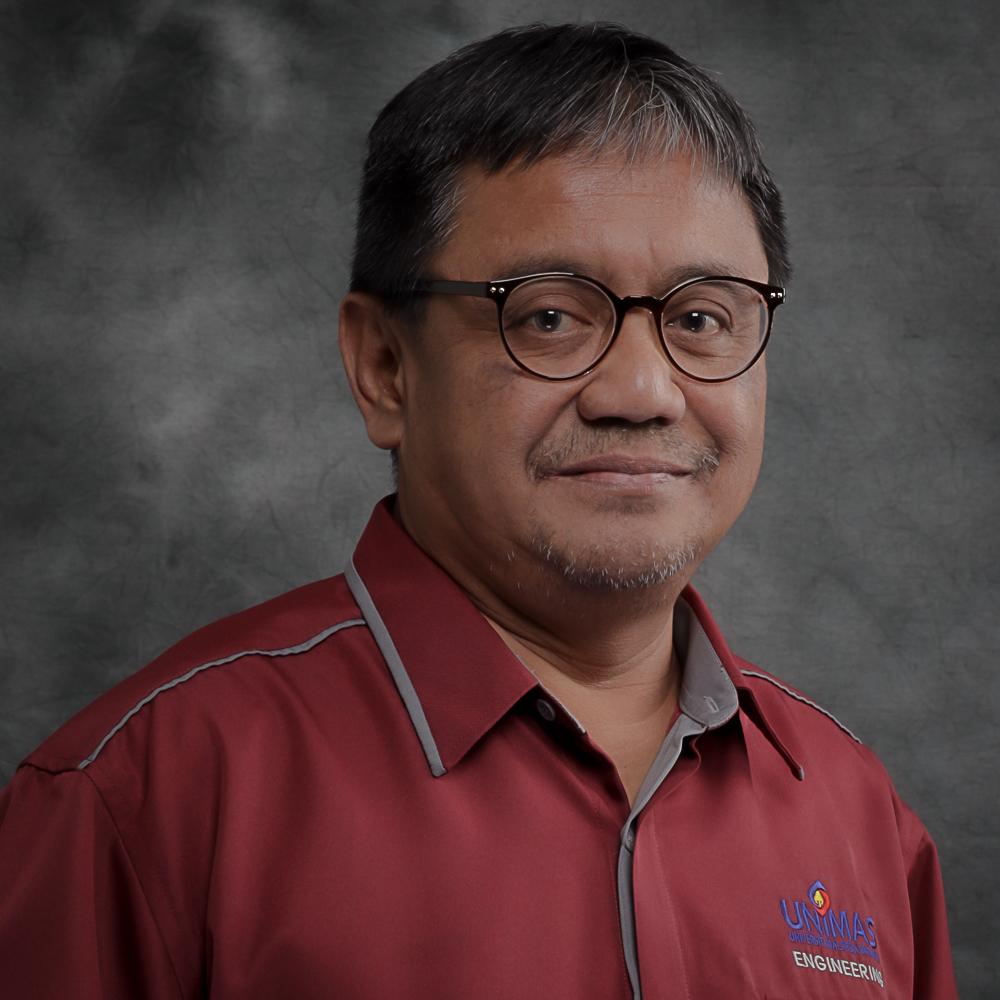 Associate Professor Dr Mohd Saufee Muhammad