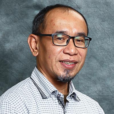 Assoc. Prof. Dr Edwin Mit