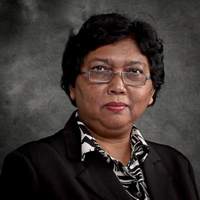 Dr Norsuzailina Mohamed Sutan